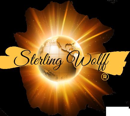 Sterling Wolff – Celebrity Psychic Healer