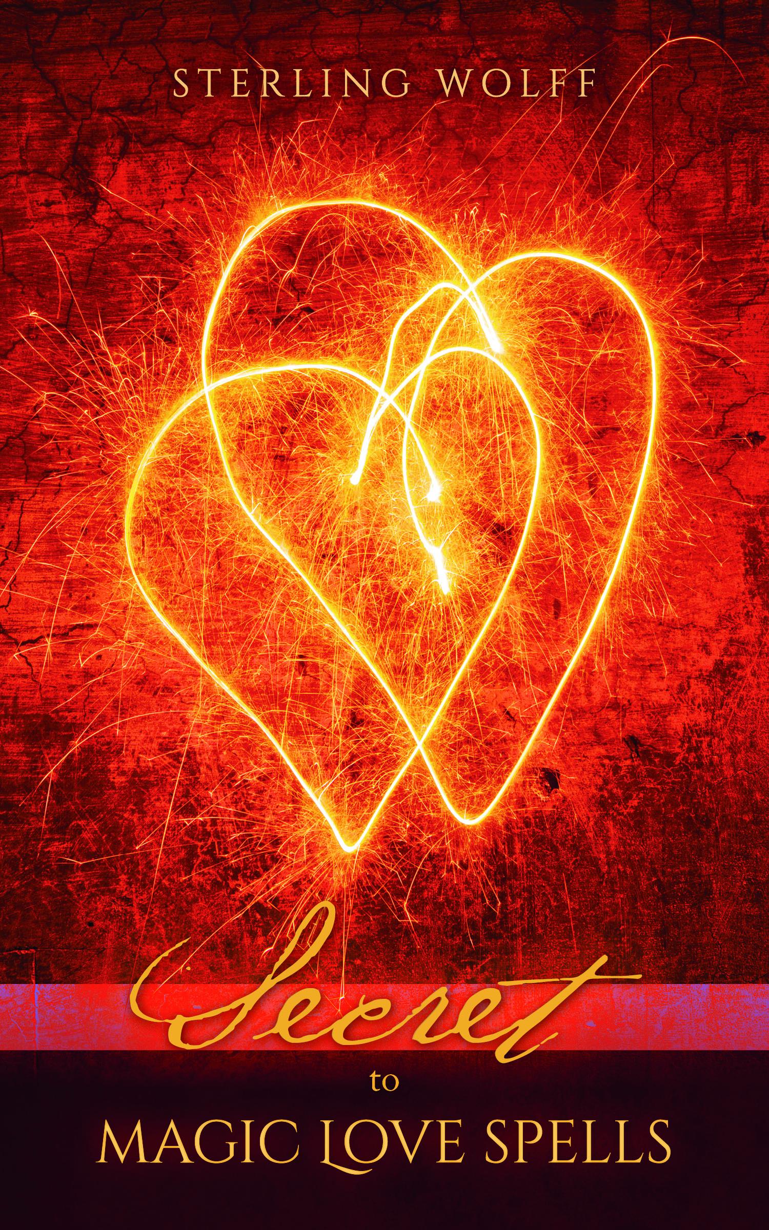 SECRET TO MAGIC LOVE SPELLS