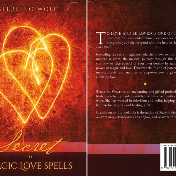 Word Magic: How Words Are Used as Magic Spells ...